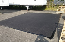 This asphalt repair in long island was a success! Dumor
