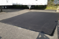 Sawcut Asphalt Patch